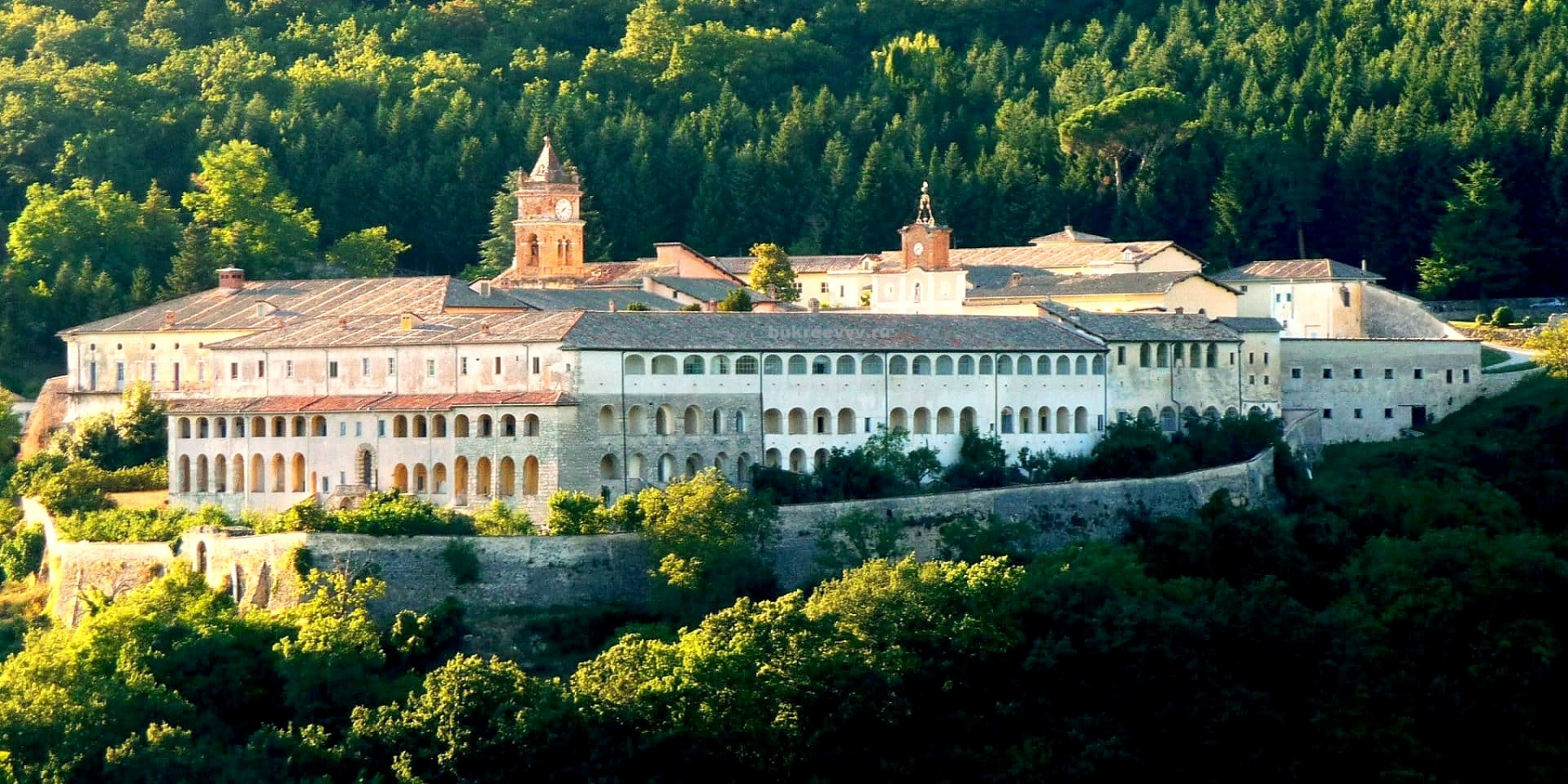 Certosa di Trisulti27