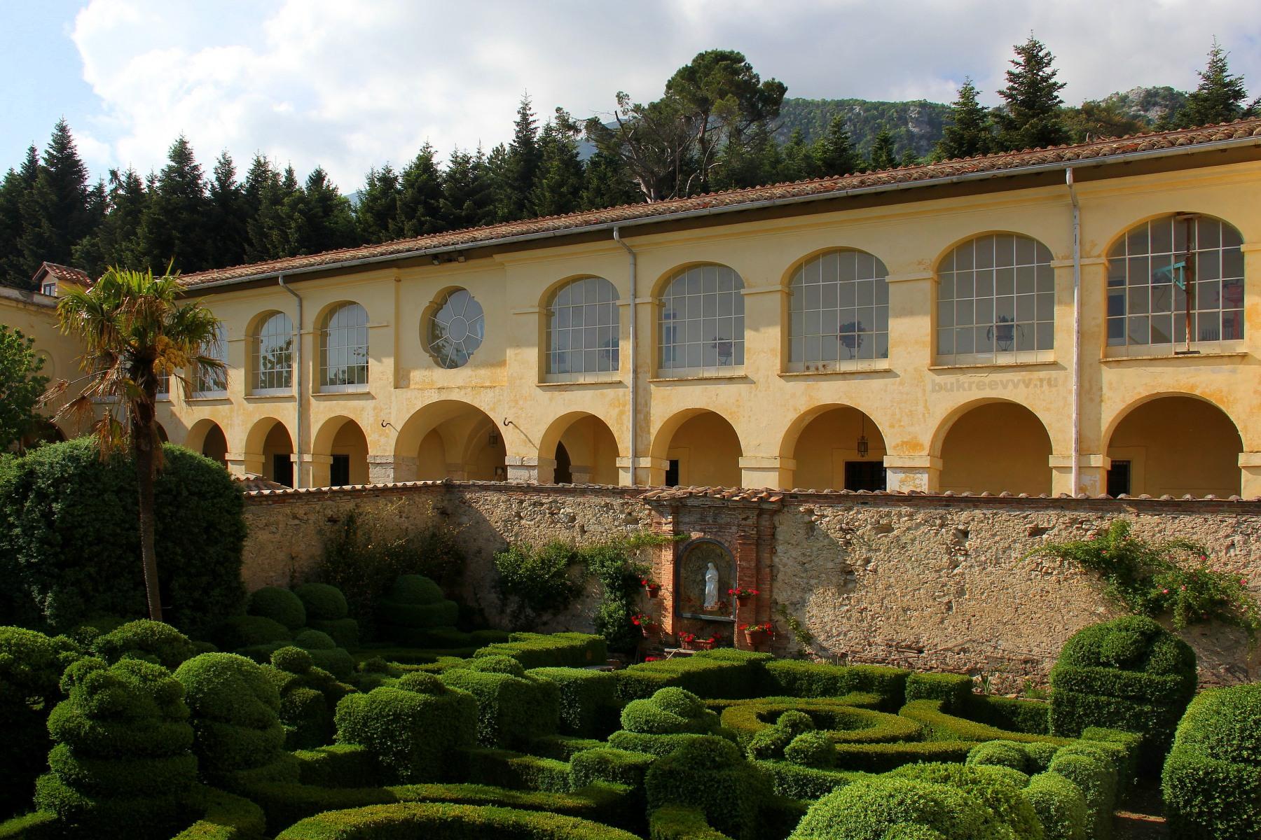 Certosa di Trisulti30