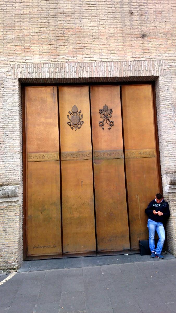 Vatican 101