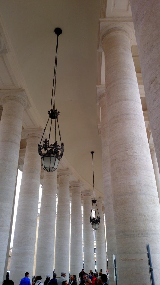 Vatican 107
