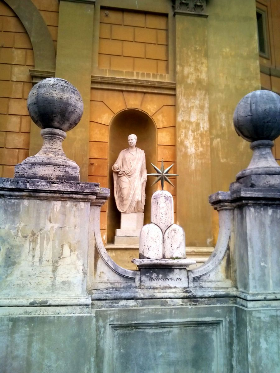 Vatican 119