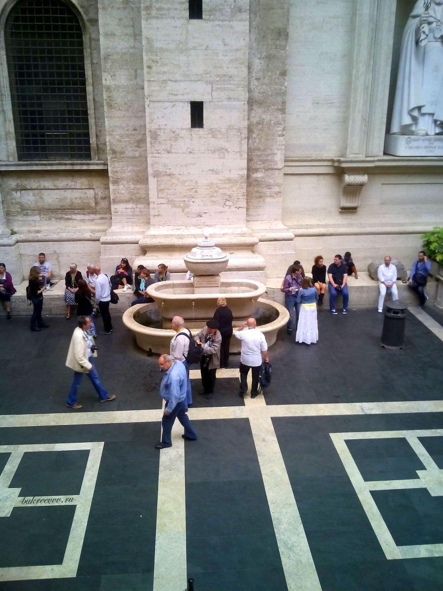 Vatican 122