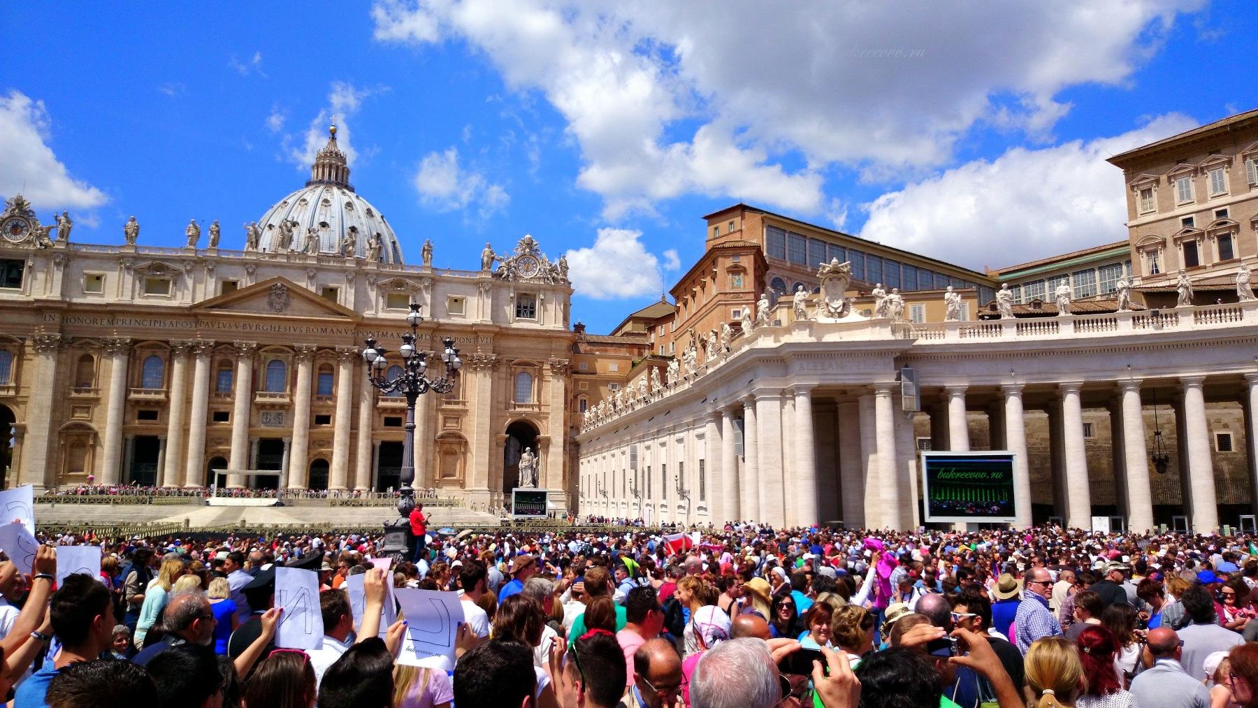 Vatican 23