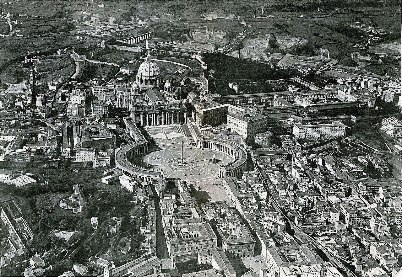 Vatican 26