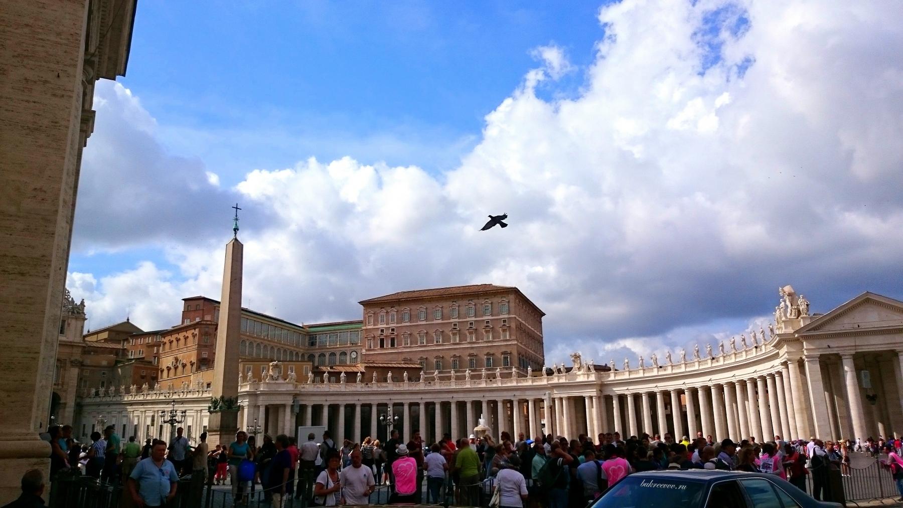 Vatican 27