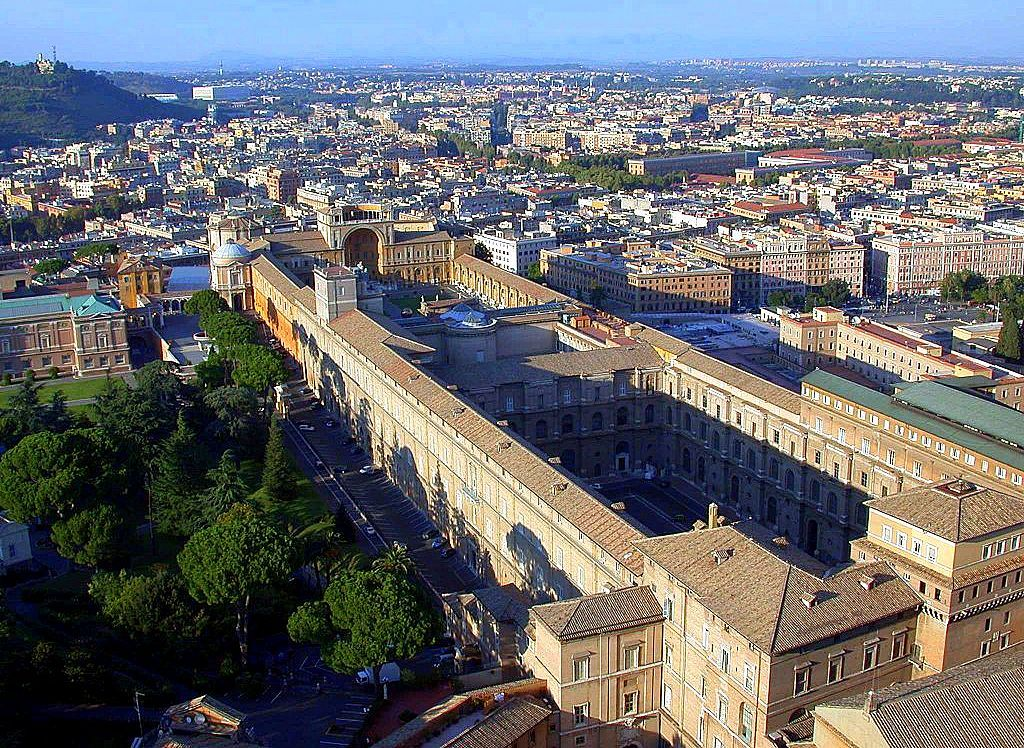 Vatican 28