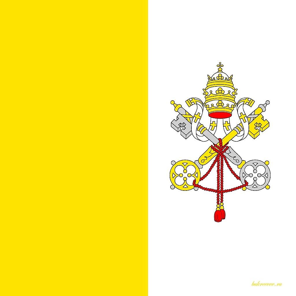 Vatican 31