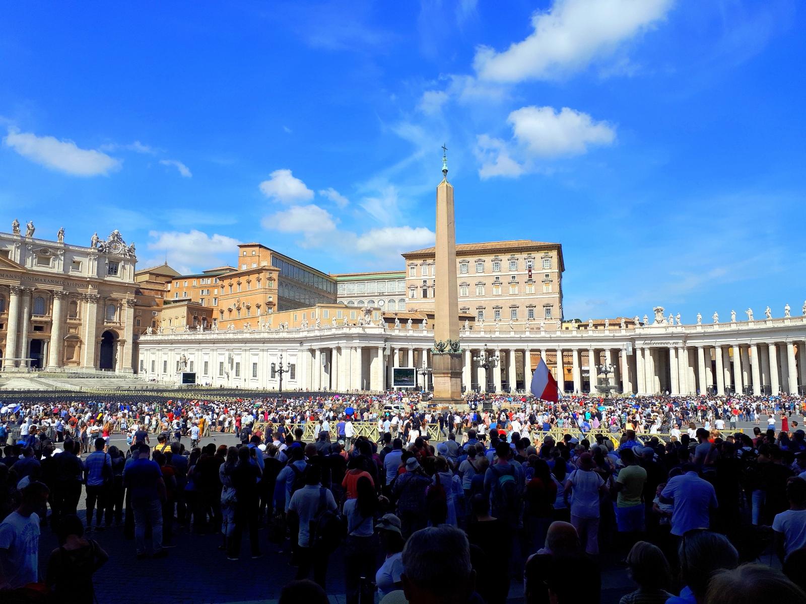 Vatican 50