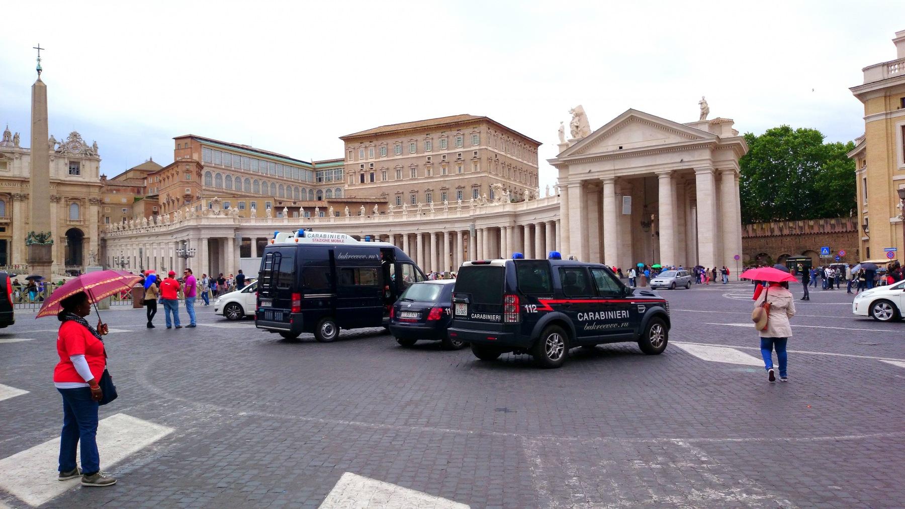 Vatican 54