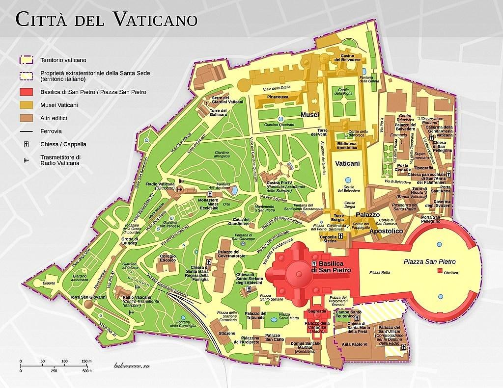 Vatican 60