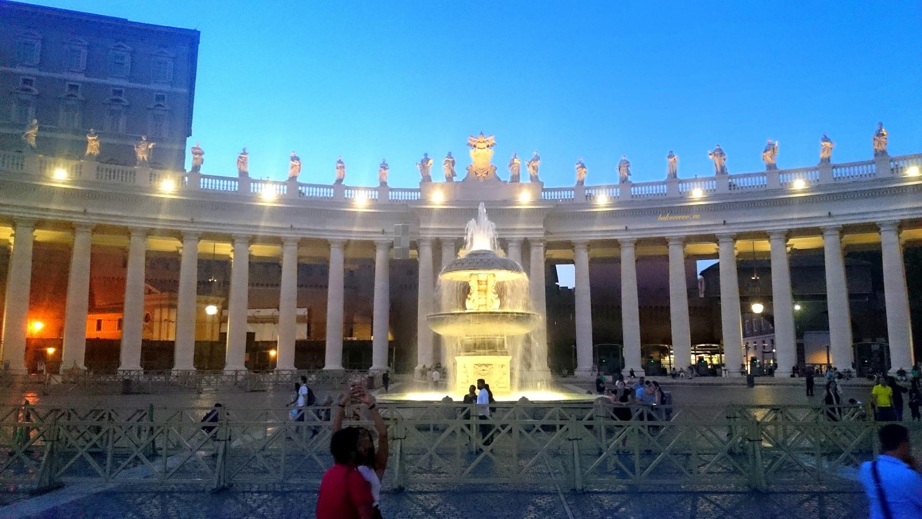 Vatican 64