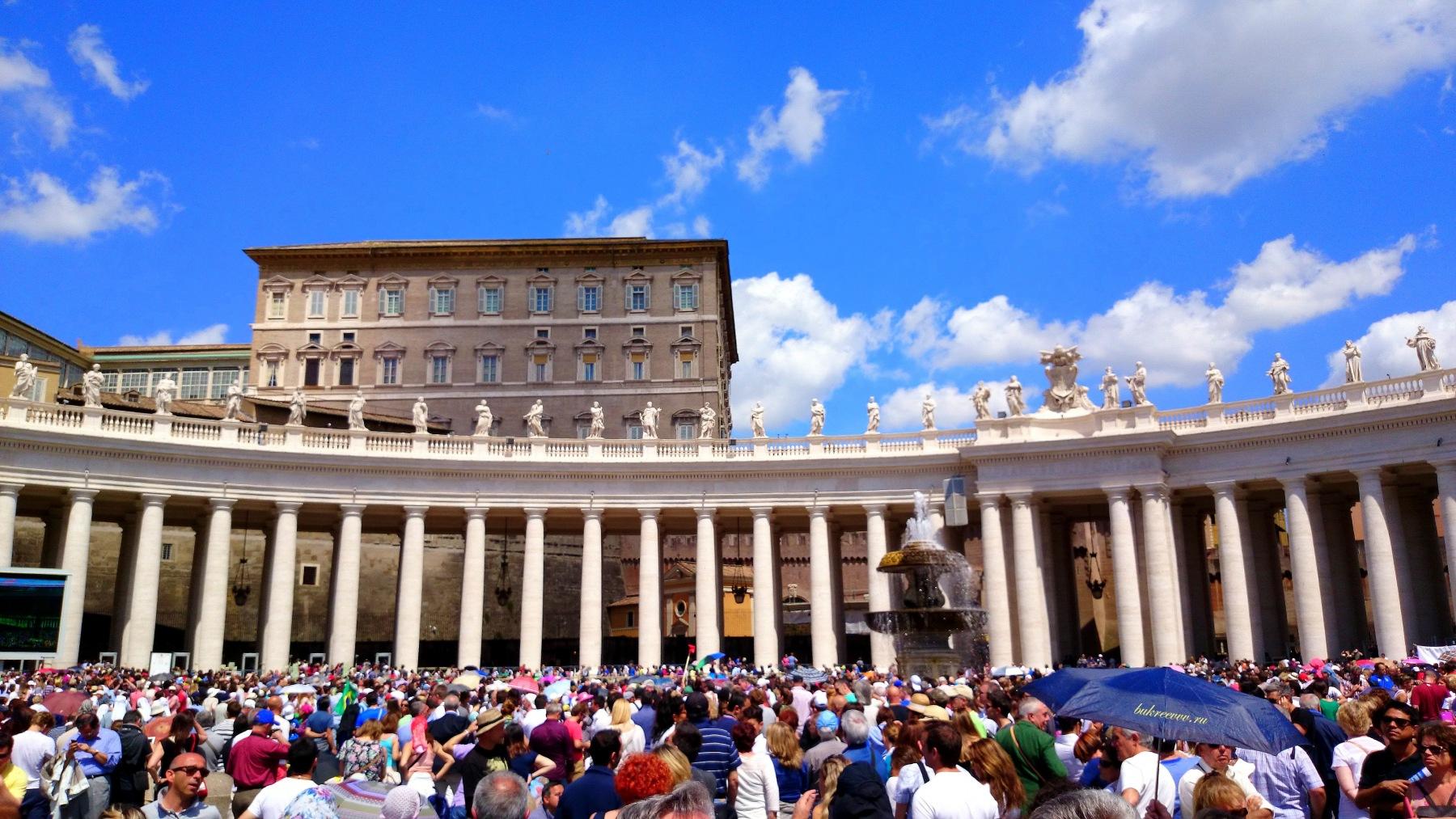 Vatican 81
