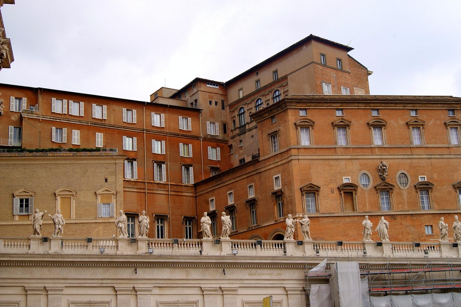 Vatican 92