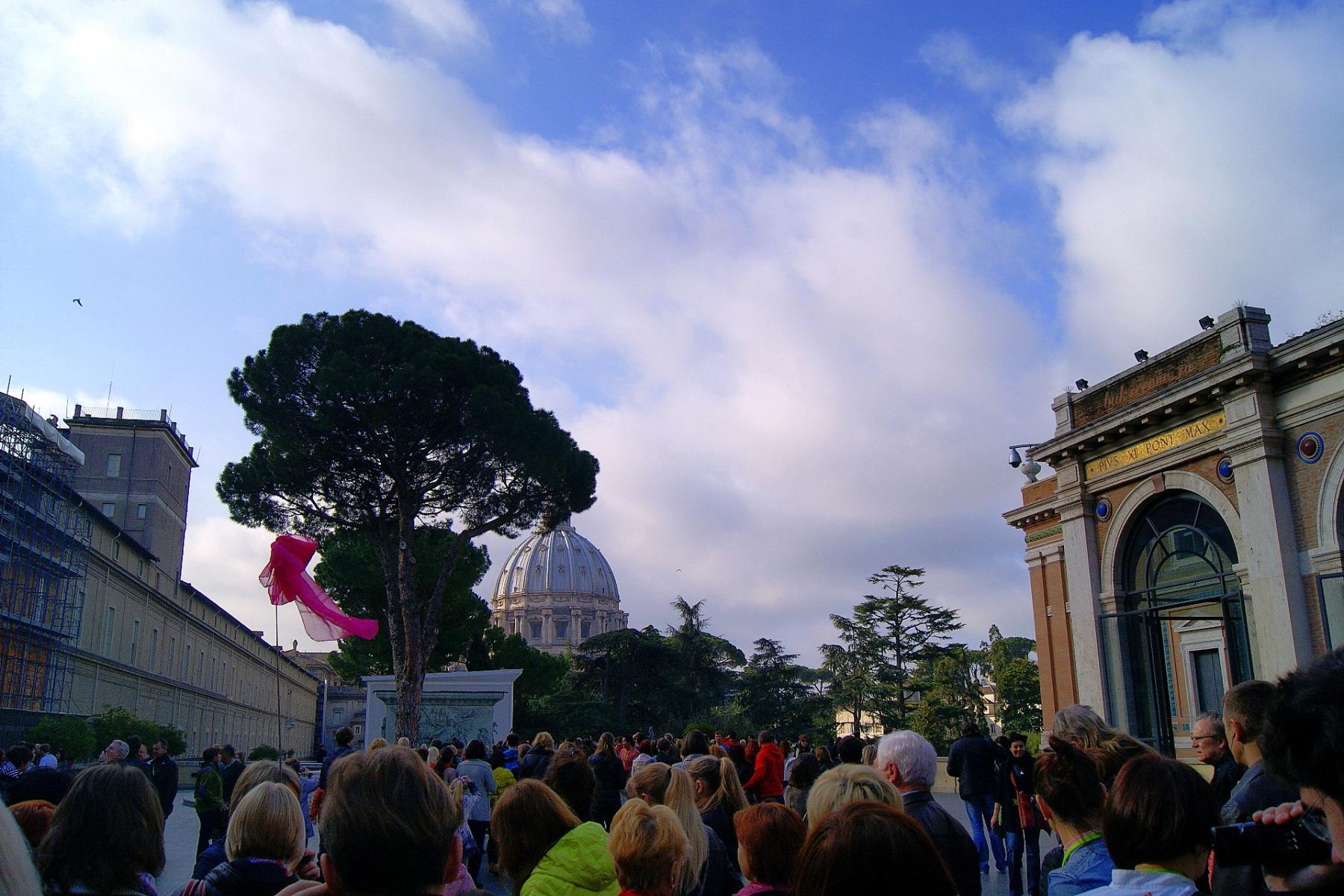 Vatican 94