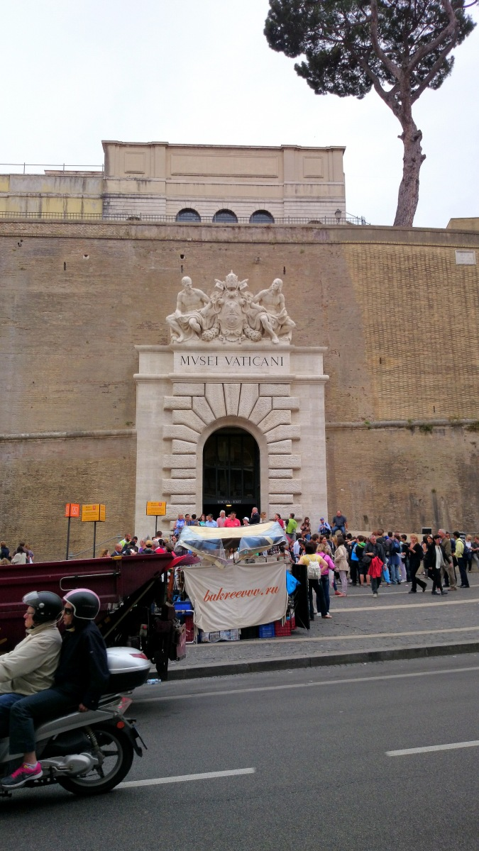 Vatican 99
