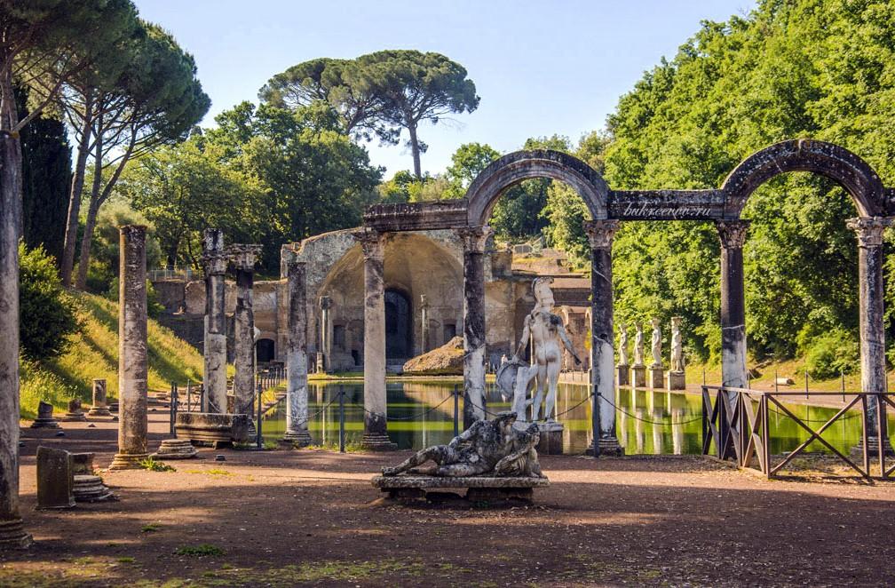 Villa Adriana 29