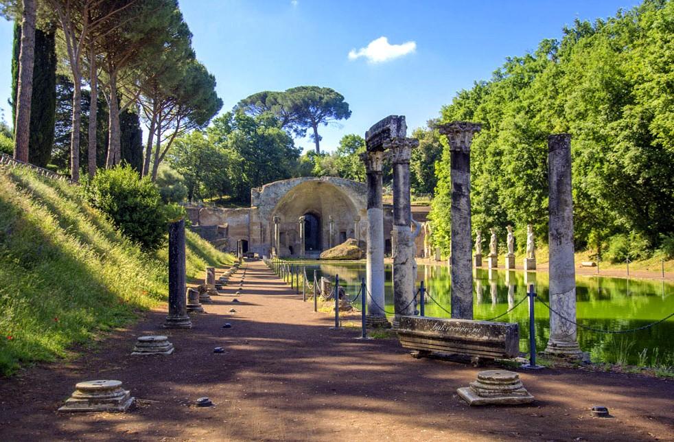 Villa Adriana 34