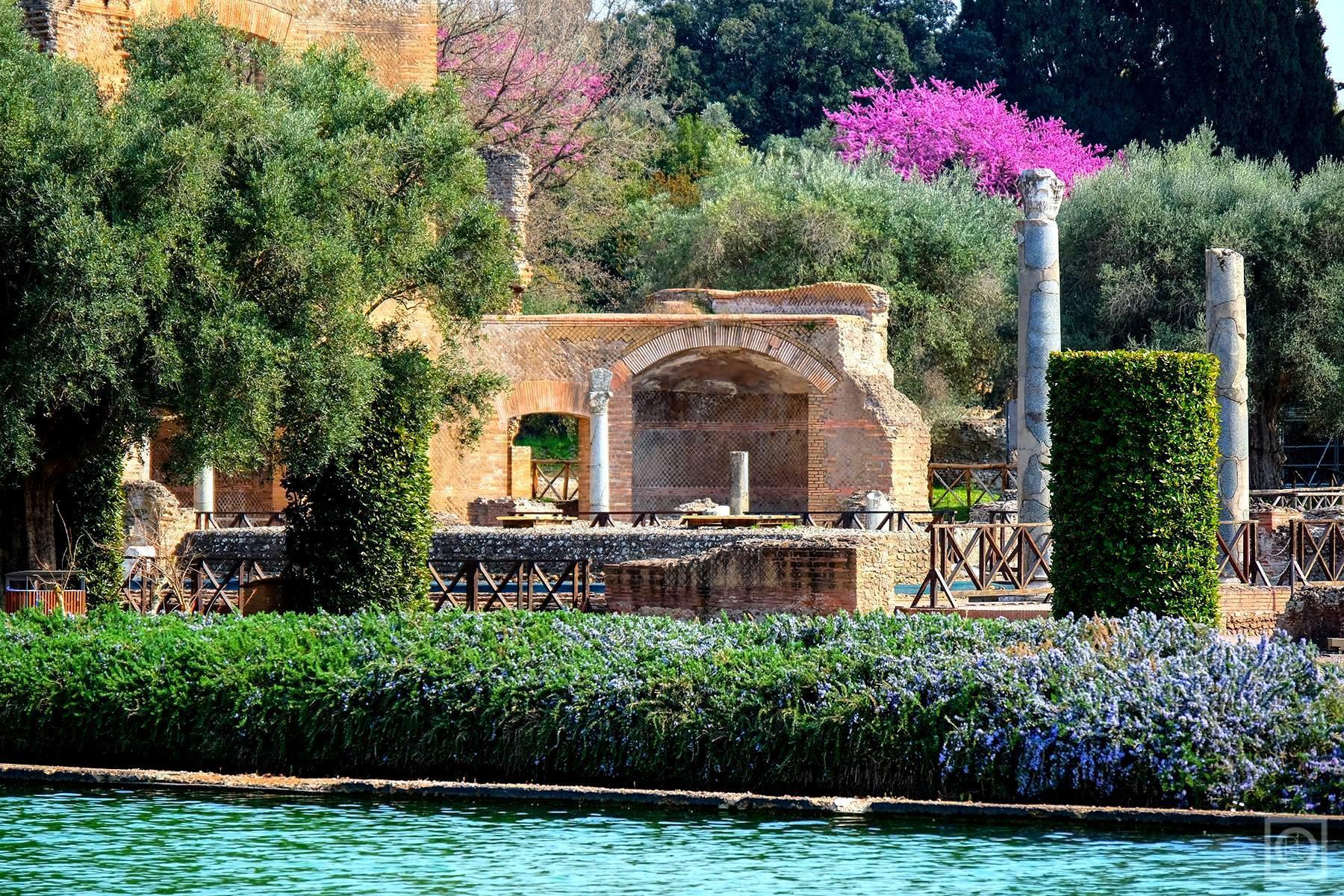 Villa Adriana 36