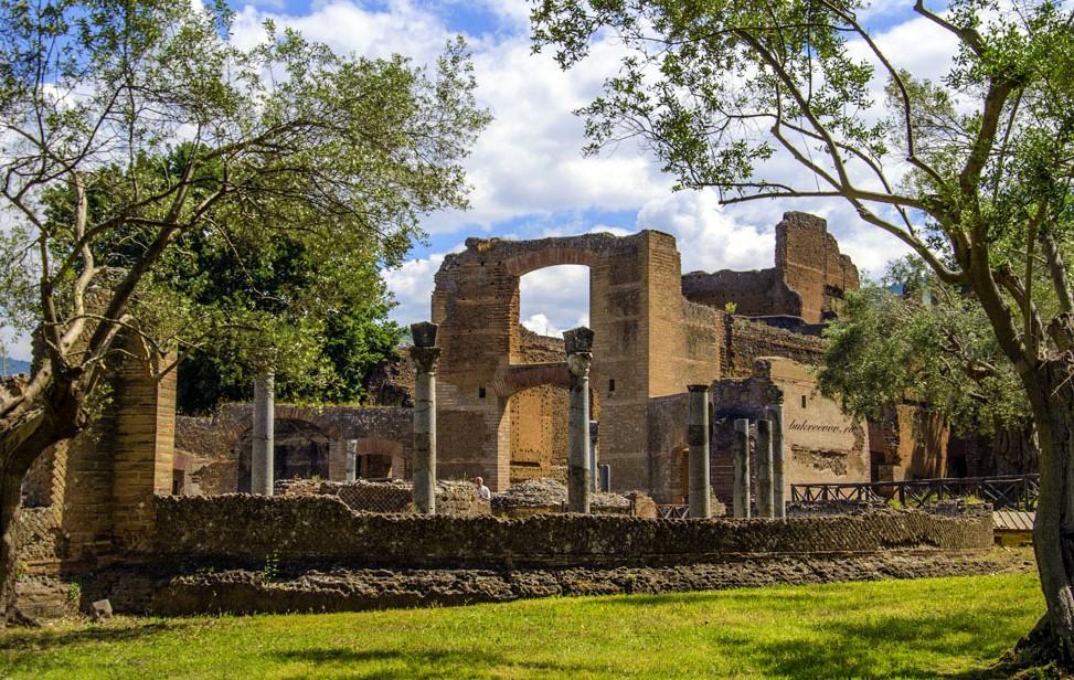 Villa Adriana 39