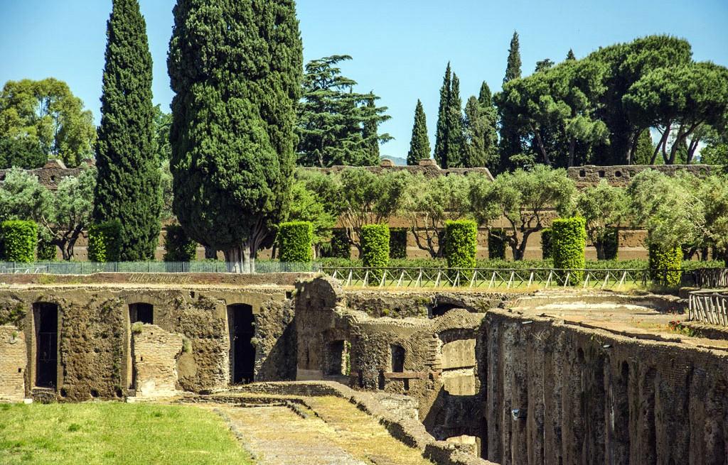 Villa Adriana 41