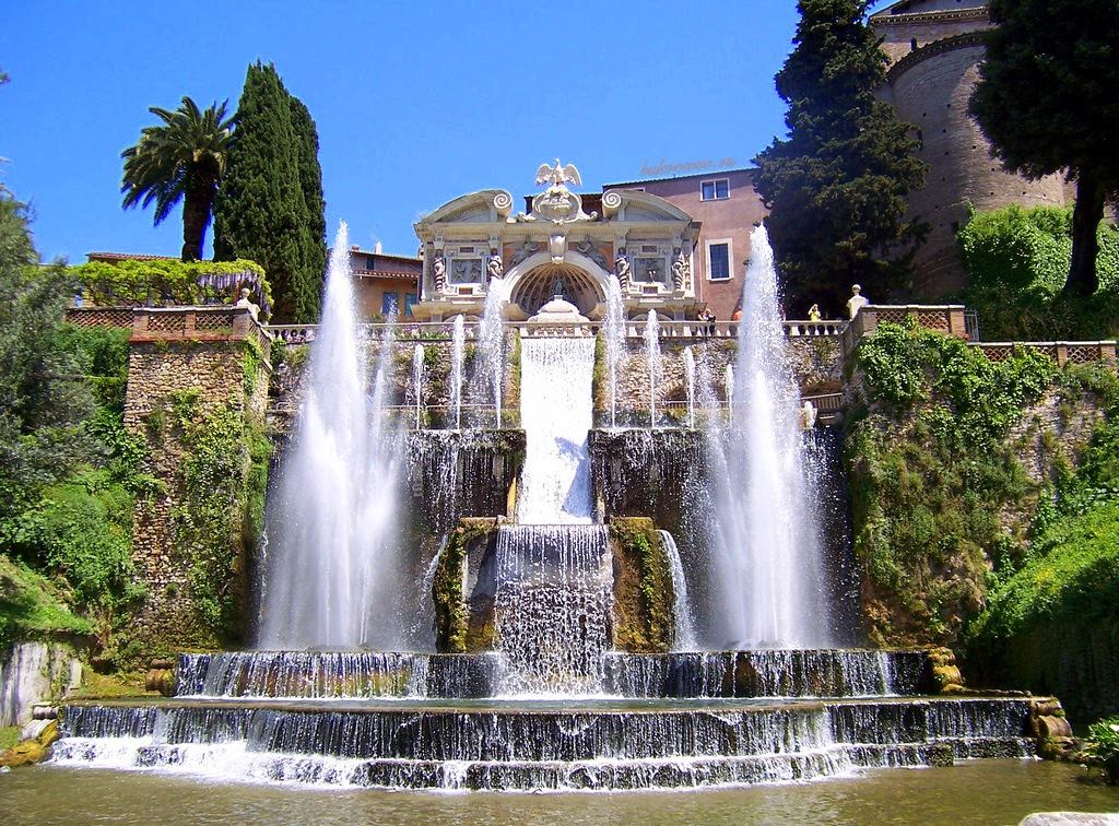 Villa d'Este 24
