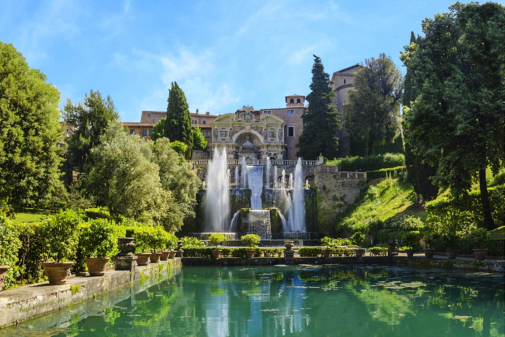 Villa d'Este 25