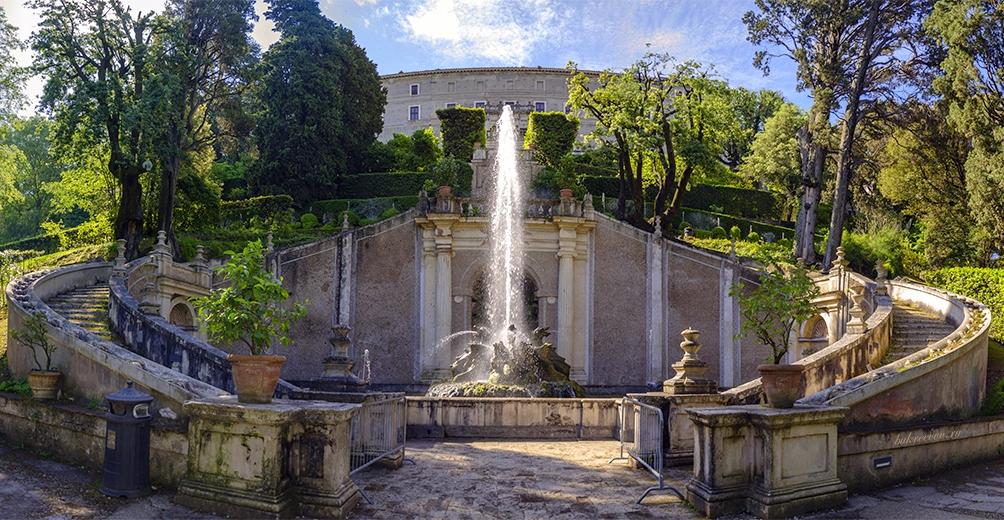 Villa d'Este 28