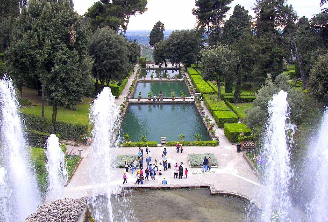Villa d'Este 31