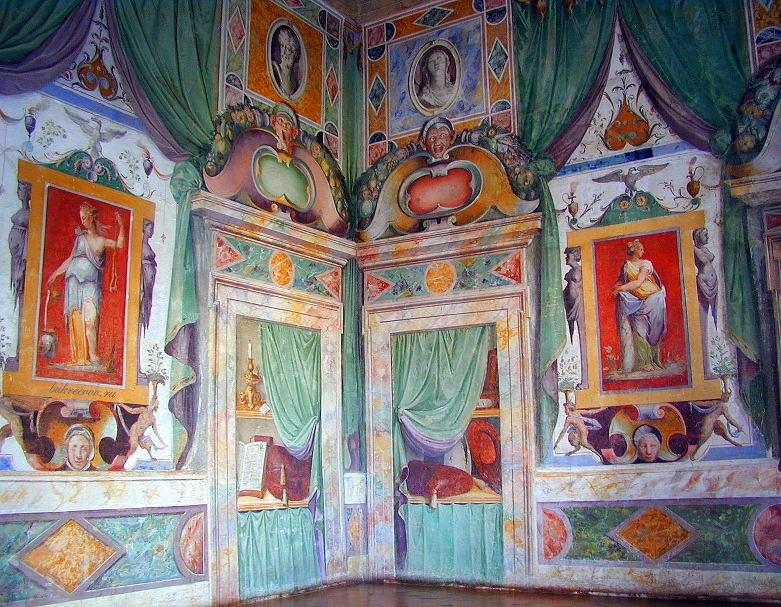 Villa d'Este 43