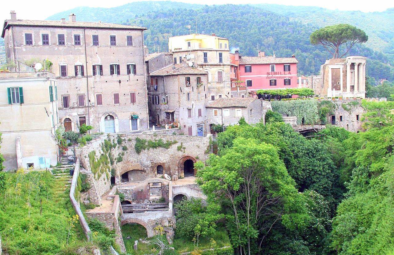 Villa Gregoriana 30